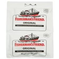 Fisherman's Friend Original 2pk
