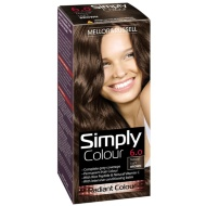 Simply Colour Hair Dye - Natural Light Brown 6.0