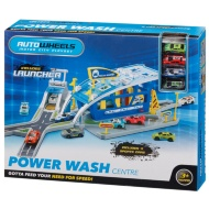 Power Car Wash Centre