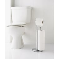 Addis Toilet Roll Holder & Stand
