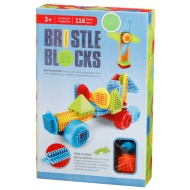 Bristle Blocks 116pc