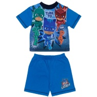 PJ Masks Short Pyjamas