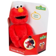 Tickle Me Elmo Talking Toy
