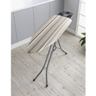 Addis Medium Ironing Board Cover - Stripes