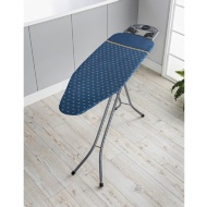 Addis Medium Ironing Board Cover - Geo Stars