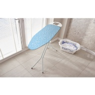 Addis Utility Ironing Board - Blue Butterfly