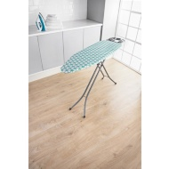 Addis Super Pro Ironing Board - Aqua