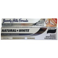 Beverly Hills Activated Charcoal Toothpaste 125ml