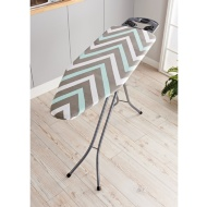 Addis Super Pro Ironing Board Cover - Chevron