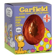 Garfield Easter Egg for Cats 40g