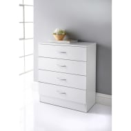 Lokken 4 Drawer Chest