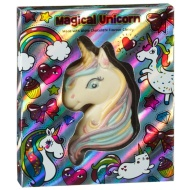 Magical Unicorn Chocolate Candy 70g