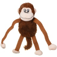 Super Stretchy Dog Toy - Monkey
