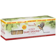 Glennwood Suet Blocks 10pk