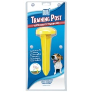 Dog Toilet Training Post