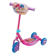 Shimmer & Shine 3 Wheel Scooter