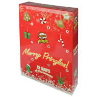 Pringles 12 Days Advent Calendar 12 x 40g