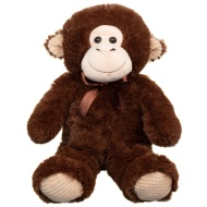 Plush Toy 60cm - Monkey