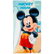 Kids Mickey Mouse Towel