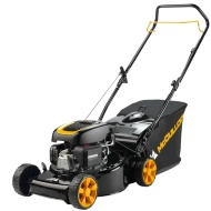 mcculloch petrol lawn mower manual