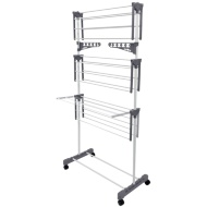 Addis 3 Tier Clothes Airer 15m