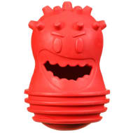 Monster Treat Dispenser - Red