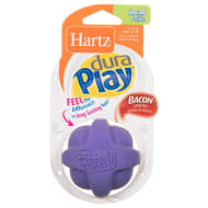 Hartz Duraplay Bacon Toy - Ball