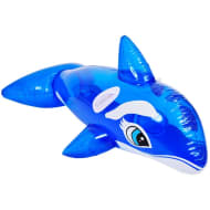 Inflatable Pool Float - Dolphin