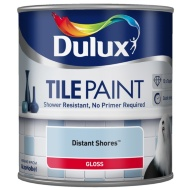 Dulux Tile Paint 600ml - Distant Shores