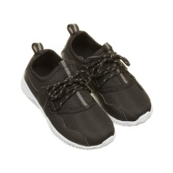 Younger Boys Active Walkers - Black