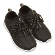 Older Boys Active Walkers - Black