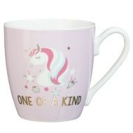 Unicorn Mug - One of a Kind