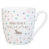 Unicorn Mug - Born to be a Unicorn