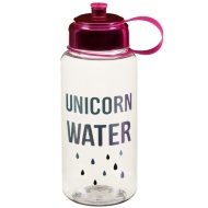 Unicorn Drinks Bottle 1L - Unicorn Water