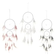 Bohemian Dreams Dreamcatcher