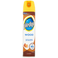Pledge Wood Classic Polish 250ml