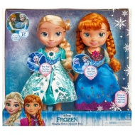 Frozen Singing Sister Dolls