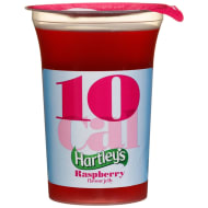 Hartley's 10 Cal Raspberry Jelly Pot 175g