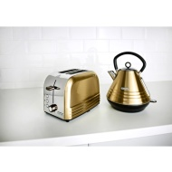 Blaupunkt Gold Stripe Breakfast Set