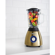 Blaupunkt Glass Blender - Gold