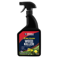Spear & Jackson Xtra Tough Weed Killer 1L