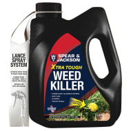 Spear & Jackson Xtra Tough Weed Killer 3L