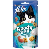Purina Felix Goody Bag - Seaside Mix