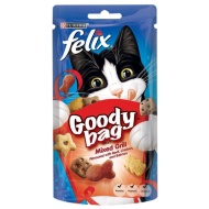 Purina Felix Goody Bag - Mixed Grill