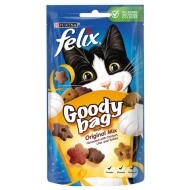 Purina Felix Goody Bag - Original Mix