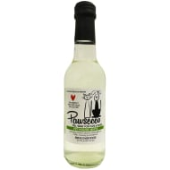 Pawsecco Wine for Cats & Dogs