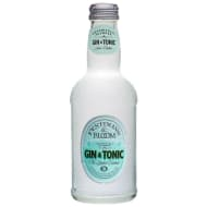 Fentimans & Bloom Gin & Tonic 275ml