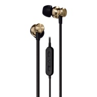 Goodmans Extreme Bass Wireless Earphones - Gold
