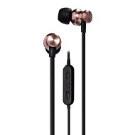 Goodmans Extreme Bass Wireless Earphones - Rose Gold