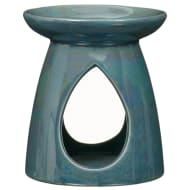 Essence Ceramic Oil Burner - Green